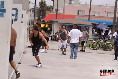 06 20 09 So-Cal Summer Slam  3-Wall Big Ball Singles   1800 Ocean Front Walk   Venice, ca 310 399 2775 (10)