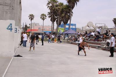 06 20 09 So-Cal Summer Slam  3-Wall Big Ball Singles   1800 Ocean Front Walk   Venice, ca 310 399 2775 (7)
