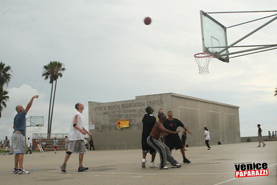 06 20 09 So-Cal Summer Slam  3-Wall Big Ball Singles   1800 Ocean Front Walk   Venice, ca 310 399 2775