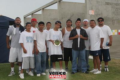 Junior Nationals 3-Wall Championships (3)