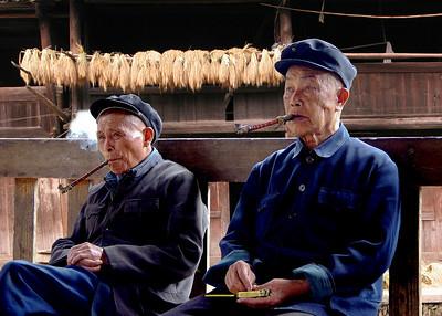 GUIZHOU PROVINCE - CHINA