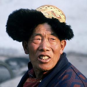 YUNNAN PROVINCE - CHINA