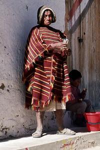 TARABUCO - BOLIVIA
