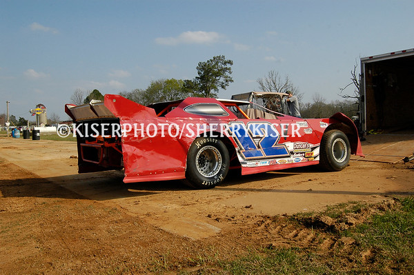 3-19-11 2 BARRELL CRATE 1000.00 RACE