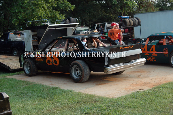 6-4-11 SPRINT CAR EVENT
