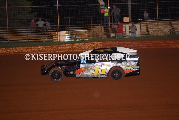 9/6/08 REG RACE