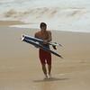 Beach Scene's,  Sandy's