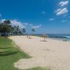 Beach Scene's