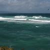 Kite Boarding, Maui Hawaii