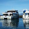 Lanaina Harbor, The Ferry to Lana'i