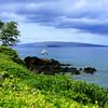 Off the Wailea Coast, Maui Hawaii