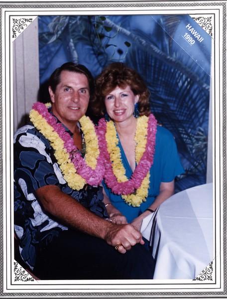 HAWAII WITH LLOYD