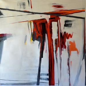 Haxton-48x48 painting on canvas JPG