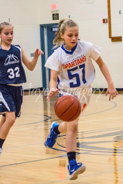 Basketball Portfolio Pix