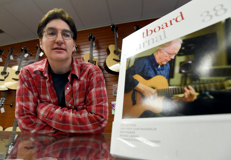 HB Woodsongs New Owners