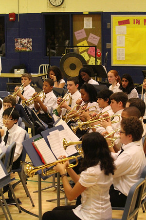 2011 Band Choice Open House