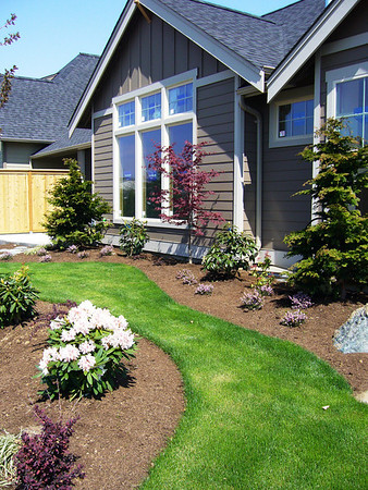 HBK Landscapes - in association with HBHansen Construction Inc.