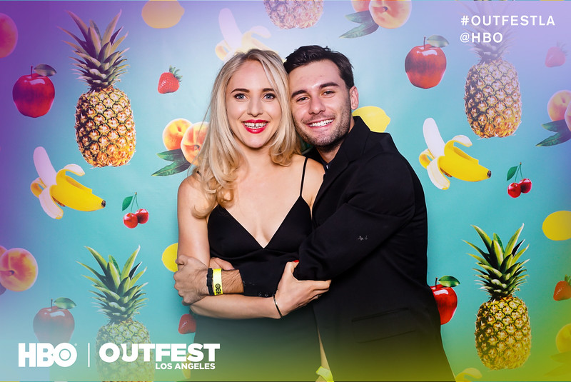 HBO OUTFEST EVENT