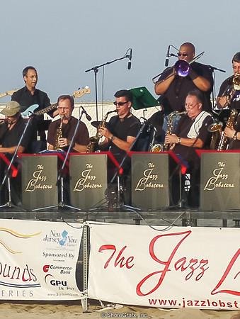 Concert 2001-07-24 NMCC Jazz Lobsters