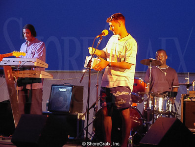 Concert 2001-08-07 NMCC Stanly Roots