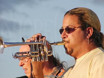 Concert 2002-08-06 NMCC Jazz Lobsters