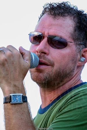Concert 2006-07-18 Kirk & Jerks