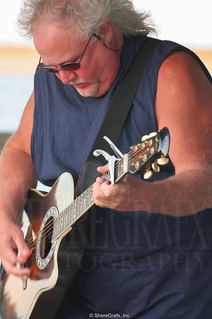 Concert 2006-08-22 Steel Rail Blues