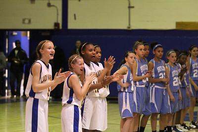 Girls Basketball Championship