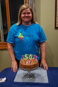 Susan Turns 50