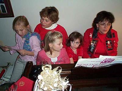 Christmas 2004 12