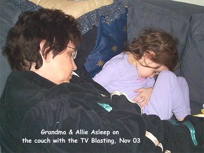 Allie&Grandma