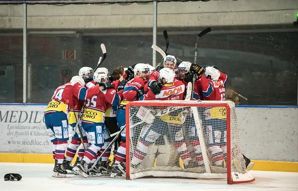 HC Biasca Ticino Rockets