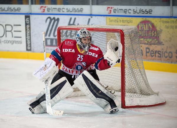 Biasca-HC Thurgau - 06.12.2016
