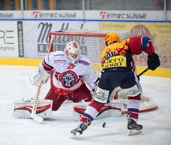 Ticino Rockets-EHC Winterthur - 23.12.2016