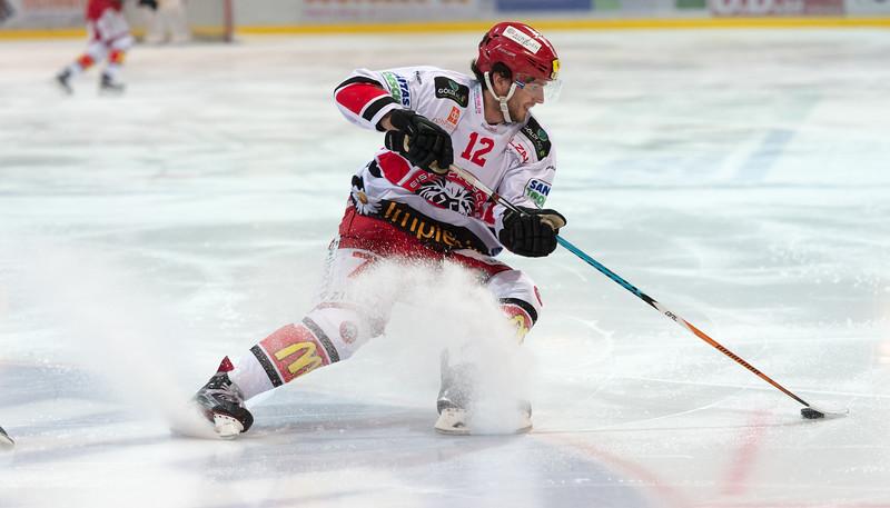 Ticino Rockets-EHC Winterthur - 28.11.2017
