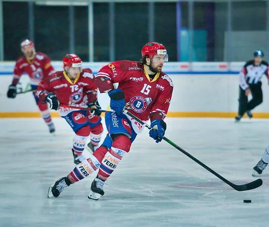 Ticino Rockets - EVZ Academy