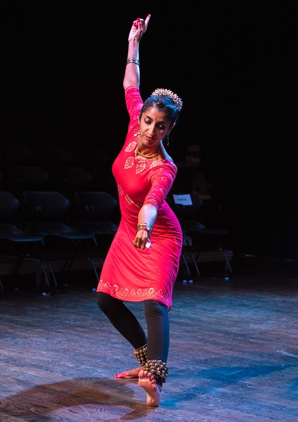 HCAC dancer photos