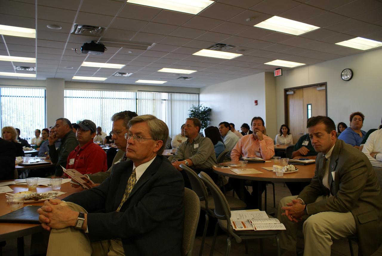 Steve Park, Dallas County Community College District Executive Director, Bond Program Management Team