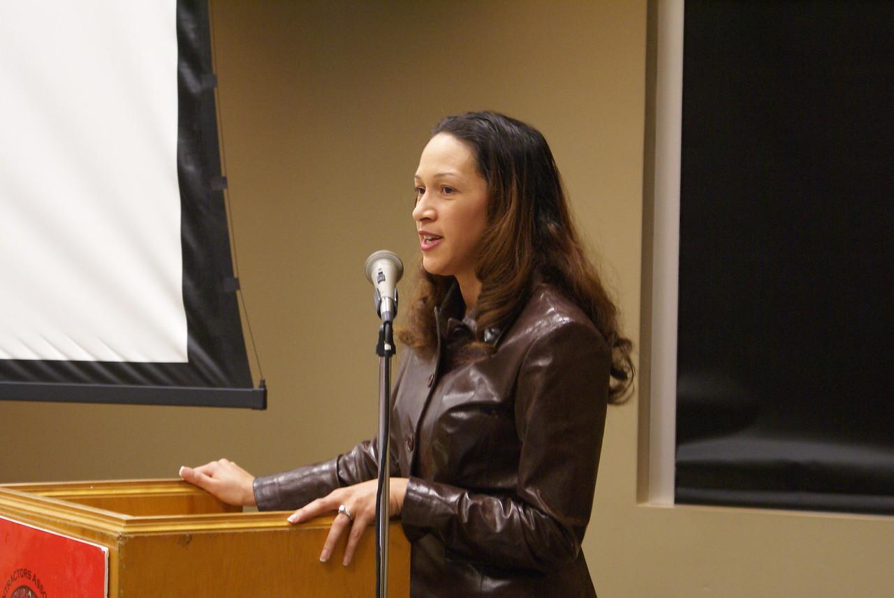Katrina Keyes, K Strategies