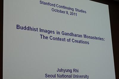 20111008-Buddhist Studies-Juhyung Rhi-2974