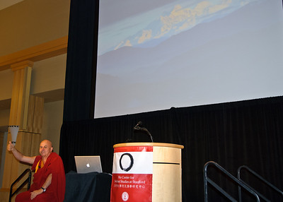 20091013-Stanford-Matthieu_Ricard-7684