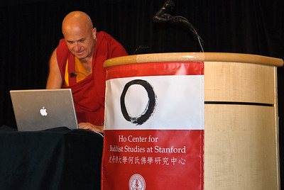 20091013-Stanford-Matthieu_Ricard-7682