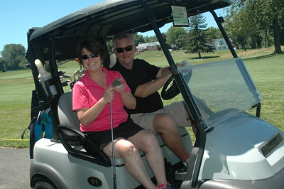 HCC Foundation's Summer Swing Golf Tournament