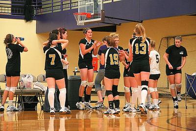2008 Volleyball