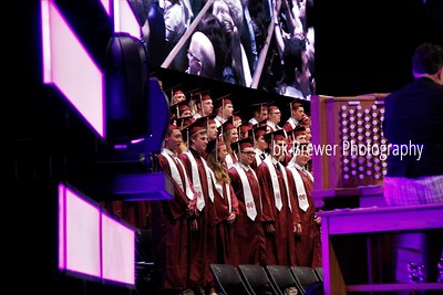 HCHS graduation