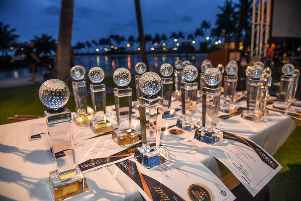 HCL Awards Reception