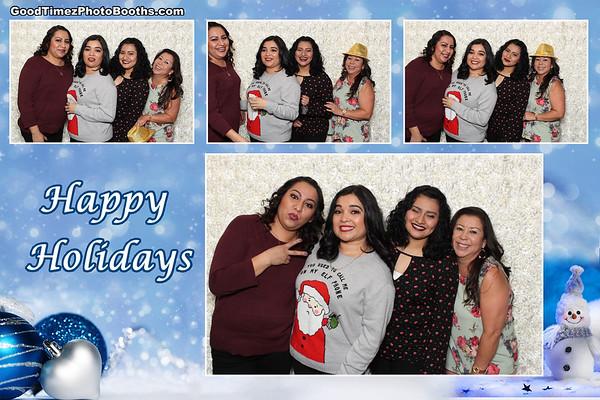 El Monte Holiday Party