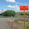 South of Elgin, after the bridge over the Grande Ronde river, look for Philberg Road.
