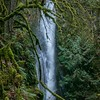 Little Niagara Falls, Goldstream Park