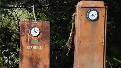 A 'Marked' Increase At the Pump
